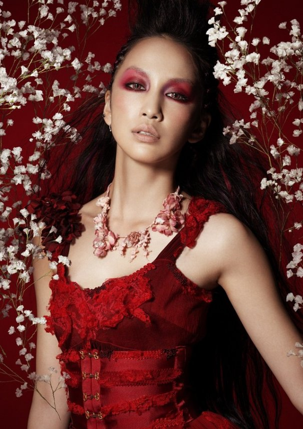 Mika Nakashima Will Go Acoustic On