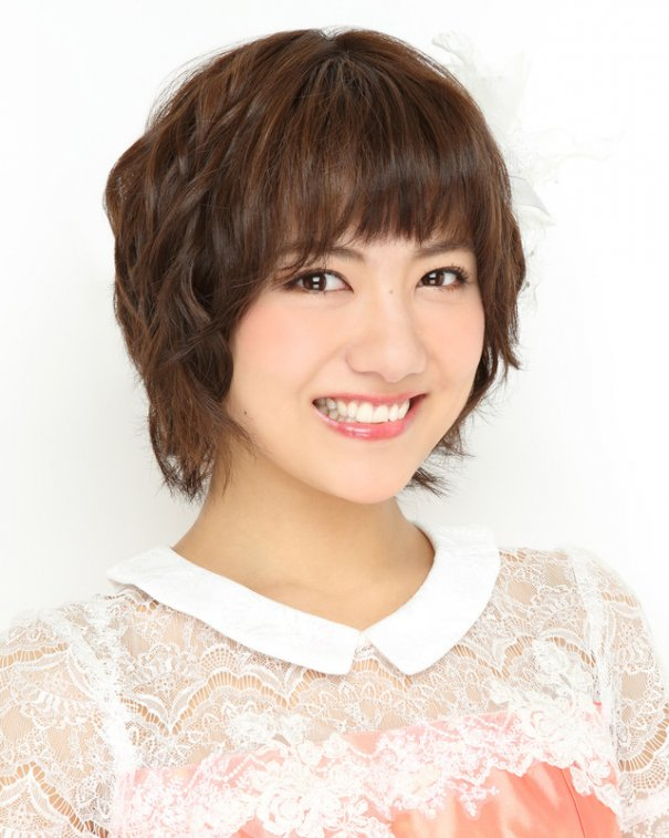 Sae Miyazawa Announces Graduation From SKE48 & SNH48