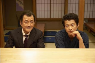 [Jpop] Shun Oguri Teams up with Kotaro Yoshida in Upcoming TV Tokyo Drama