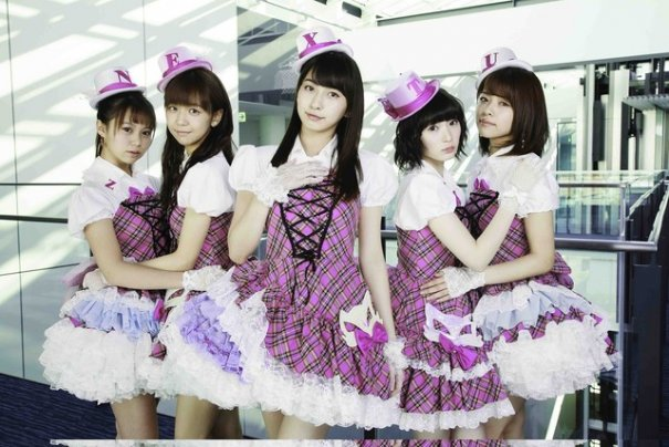 """Juice=Juice Announces 2 New Singles To Be Used In Upcoming Drama """"Budokan"""""""