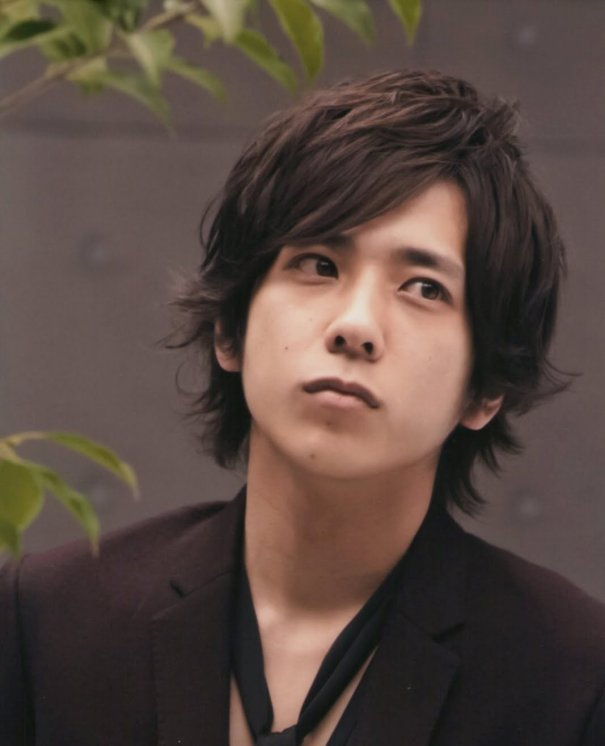 Arashi's Ninomiya Kazunari to Appear In