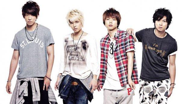 "NEWS Announces First New Single Of 2016 ""Hikari no Shizuku / Touch"""
