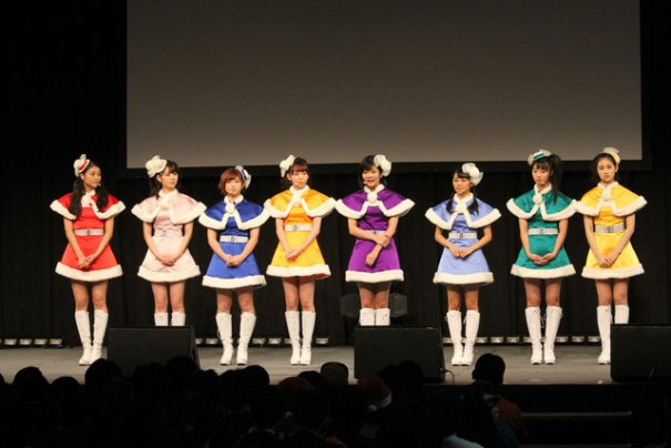 ANGERME's Meimi Tamura Announces Graduation From Group
