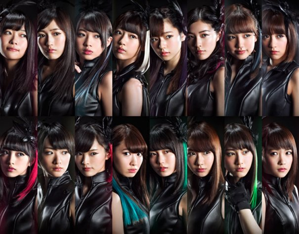 [Jpop] AKB48 Tops Oricon Year End Singles Chart For 6th Consecutive Year