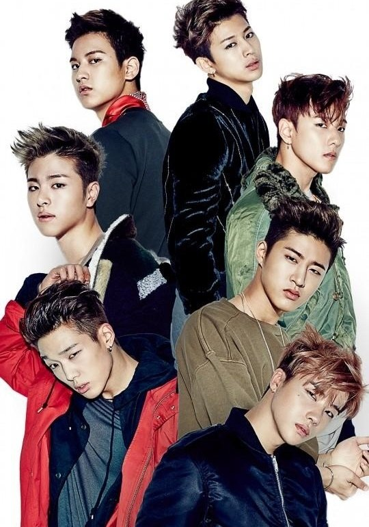 [Kpop] iKON's 1st Full Album Hits 9 Music Charts at No.1