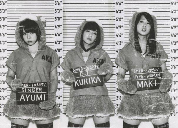 AyumiKurikaMaki Members Injured After Vehicle Flips Over