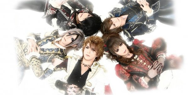 Versailles Reveals Comeback Plans