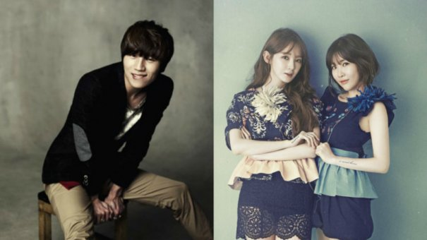 [Kpop] Davichi & K.Will Collaborate On New Single