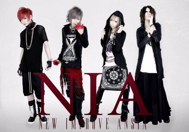ANSIA Changes Name and Announces New Single