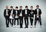 "GENERATIONS From EXILE TRIBE To Release New Album ""Ageha"""