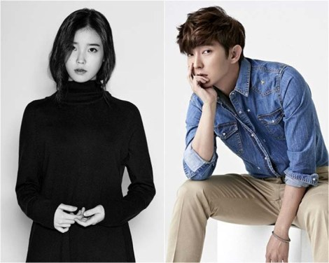 IU to Star Alongside Lee Joon Gi in New SBS Drama