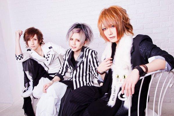 RoNo☆Cro will Lose Guitarist and Announces Disbanding