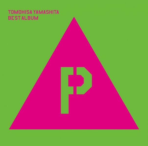 "Tomohisa Yamashita Announces First Best-Of Album ""YAMA-P"""
