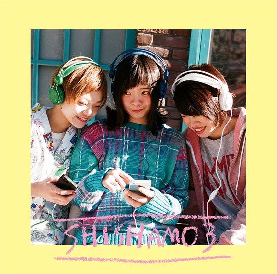 "SHISHAMO To Release New Album ""SHISAMO 3"" on March"