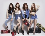KARA Reported To Be Disbanding & Youngji To Go Solo