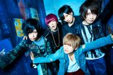 An Cafe Announces New Single and Live DVD