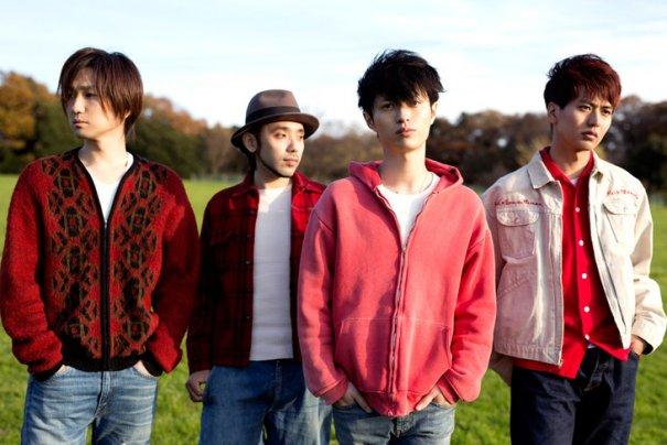"""NICO Touches the Walls Announces 6th Studio Album """"Yuki mo Ai mo Nai Nante"""""""