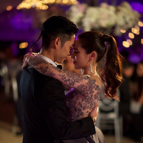 Is Van Ness Wu & Arissa Cheo's Marriage Really on the Rocks?