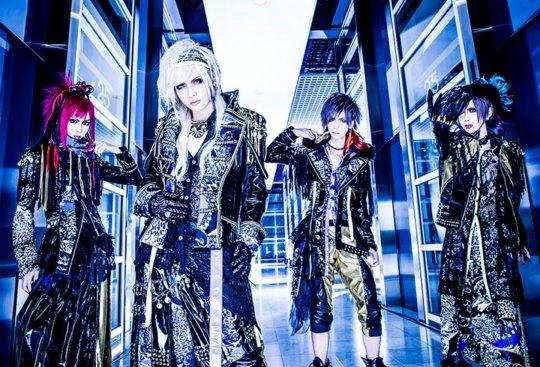 Royz to Release 4th Full Album