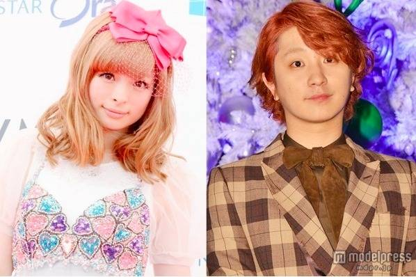 SEKAI NO OWARI's Fukase & Kyary Pamyu Pamyu Mutually Agreed To Break Up
