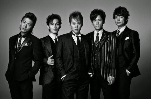 SMAP to Disband After 27 Years