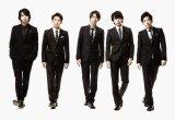 Arashi Releases Latest Single on February 24