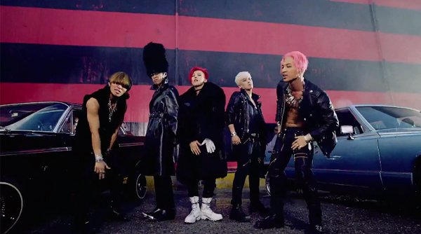 [Kpop] Big Bang to Be Awarded As
