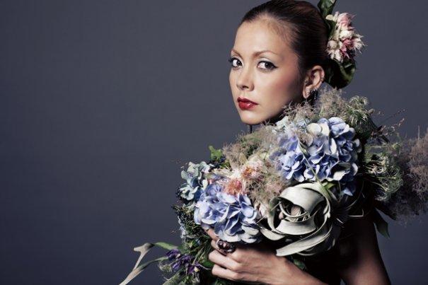 [Jpop] Anna Tsuchiya Divorces Husband Of 6 Years