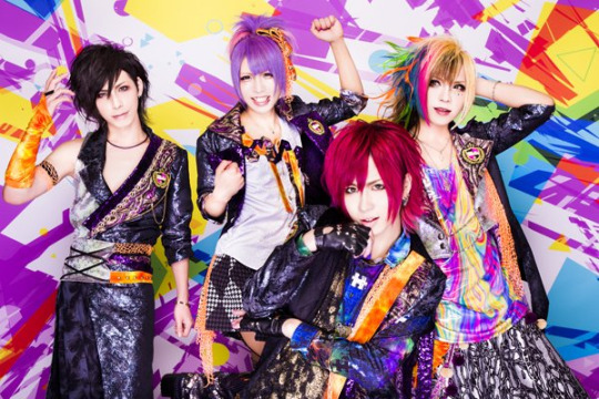 [Jpop] BLaive to Release its First Single