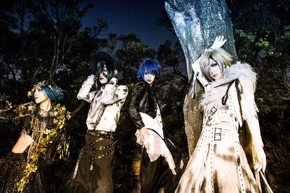 DIAURA Announces Release of 12th Single