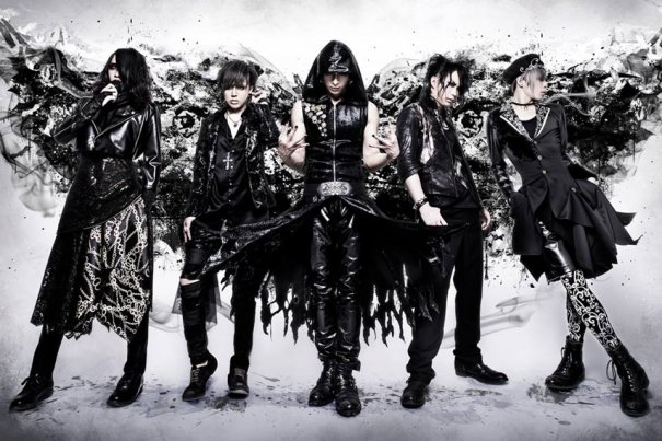 [Jrock] NOCTURNAL BLOODLUST to Release