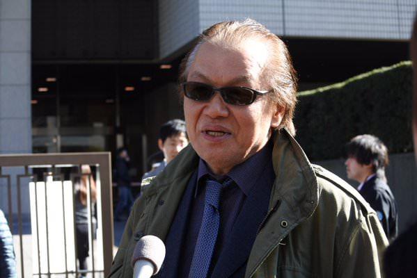 [Jpop] Tomoaki Kai Plans On Appealing Ruling In Lawsuit Against Anna Tsuchiya