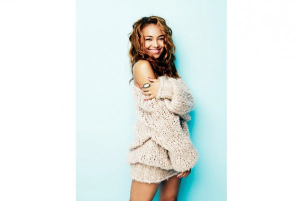 Crystal Kay's Latest Song