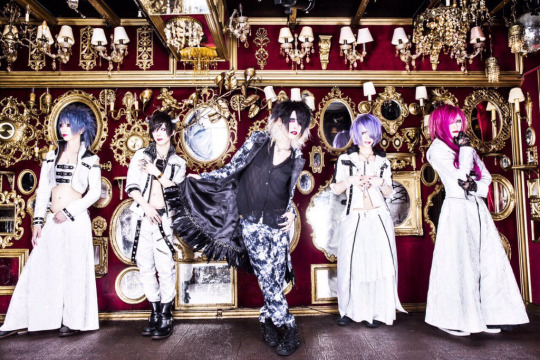 [Jpop] Vexent to Release 2nd Single