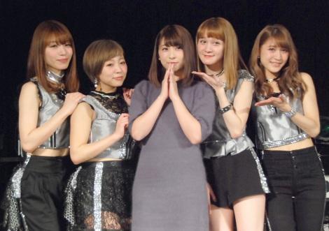 [Jpop] Kanon Fukuda Wants To Marry A Big Shot
