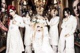 "Grieva to Release New Album ""konton no hako"""