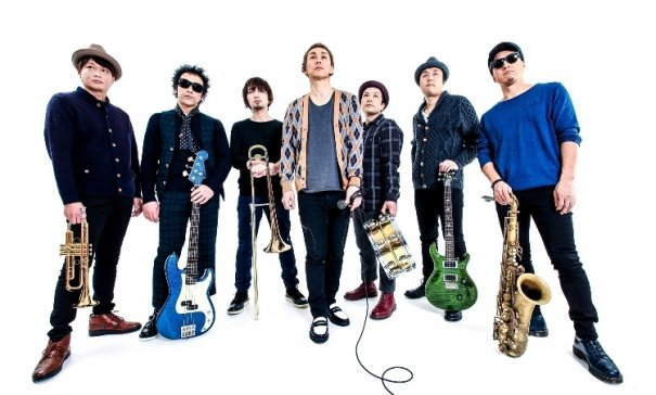 KEMURI New Single & Vocalist Fumio Ito's Solo Album to be Released Later This Year