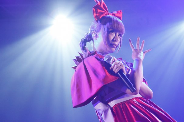 [Jpop] Kyary Pamyu Pamyu Announces World Tour & Best Of Album