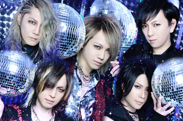 [Jrock] THE MICRO HEAD 4N'S to Release First Single with New Vocalist