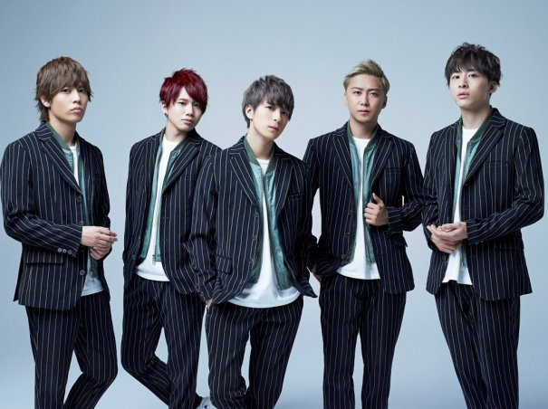 Da-iCE Will Celebrate 6th Anniversary With Nippon Budokan Performance