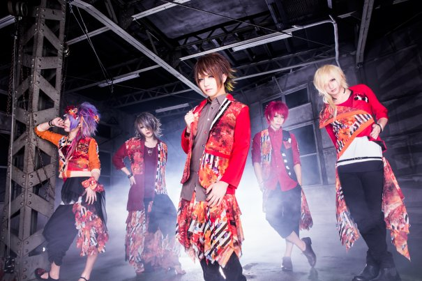 Anfiel to Release 3rd Single