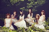 "A Pink Announces First Original Japanese Single ""Brand New Days"""