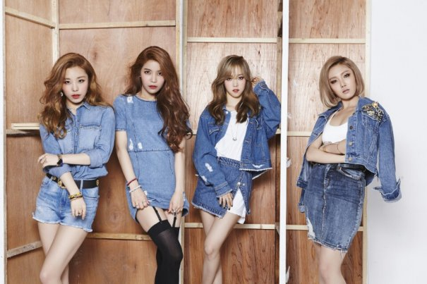 MAMAMOO's Agency Publicly Discloses Identity Of Group's Stalkers