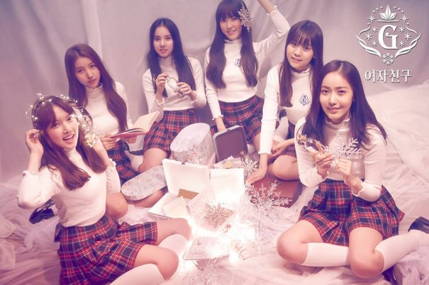 GFRIEND Achieves First All Kill With