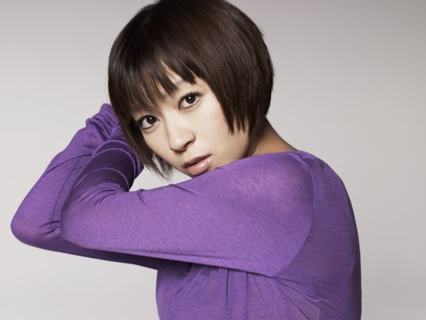 Utada Hikaru Making Progress On Comeback Album