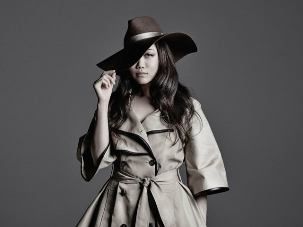 [Jpop] JUJU Announces 5th Cover Album