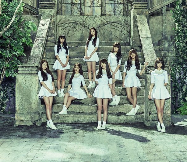Oh My Girl Preparing 3rd Mini Album