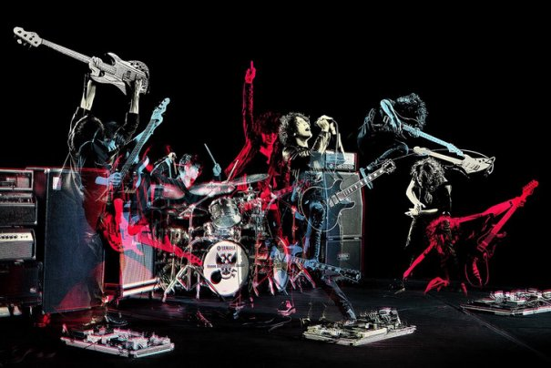 [Jrock] 9mm Parabellum Bullet Announces New Album + Nationwide Tour