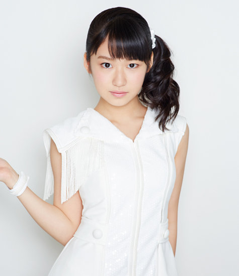 [Jpop] Morning Musume's Nonaka Miki Fractures Foot