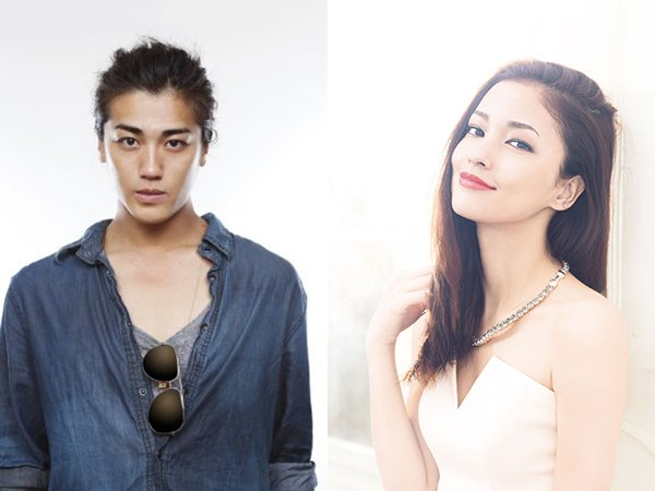 Jin Akanishi & Meisa Kuroki Hold Wedding Reception 4 Years After Marriage